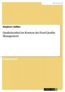 Baixar Qualitatszirkel im kontext des total quality pdf, epub, ebook