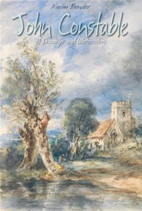 Baixar John constable: 81 drawings and watercolors pdf, epub, eBook