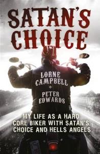 Baixar Satan's choice pdf, epub, ebook