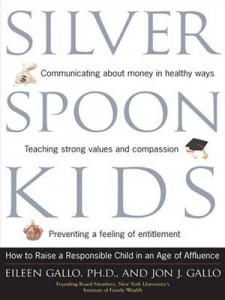 Baixar Silver spoon kids pdf, epub, ebook