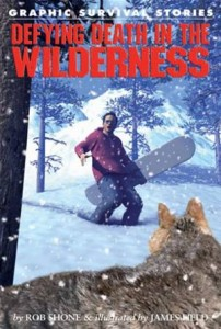 Baixar Defying death in the wilderness pdf, epub, ebook