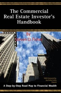 Baixar Commercial real estate investor's handbook: pdf, epub, eBook
