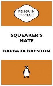 Baixar Squeaker's mate pdf, epub, ebook