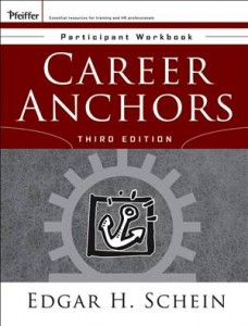 Baixar Career anchors pdf, epub, eBook