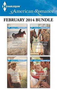 Baixar Harlequin american romance february 2014 bundle pdf, epub, ebook