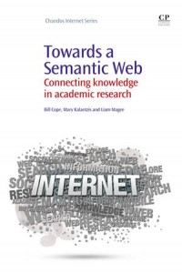 Baixar Towards a semantic web pdf, epub, eBook