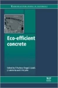 Baixar Eco-efficient concrete pdf, epub, ebook