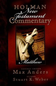 Baixar Holman new testament commentary – matthew pdf, epub, ebook