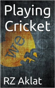 Baixar Playing cricket pdf, epub, eBook