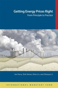 Baixar Getting energy prices right: from principle to pdf, epub, ebook