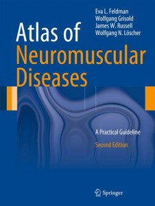 Baixar Atlas of neuromuscular diseases pdf, epub, ebook
