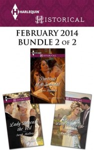 Baixar Harlequin historical february 2014 – bundle 2 of pdf, epub, ebook
