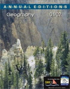 Baixar Geography 2001-2002 pdf, epub, ebook