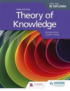 Baixar Theory of knowledge third edition pdf, epub, eBook