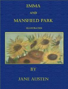 Baixar Emma and mansfield park (illustrated) pdf, epub, eBook