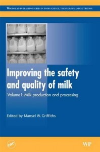 Baixar Improving the safety and quality of milk pdf, epub, eBook