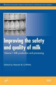 Baixar Improving the safety and quality of milk pdf, epub, ebook