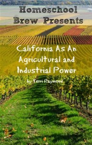 Baixar California as an agricultural and industrial pdf, epub, eBook