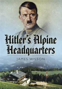 Baixar Hitler's alpine headquarters pdf, epub, ebook