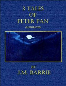 Baixar 3 tales of peter pan by j.m. barrie (illustrated) pdf, epub, eBook