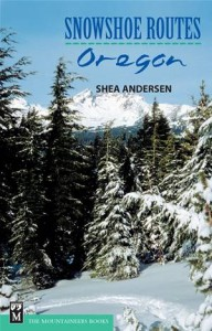 Baixar Snowshoe routes: oregon pdf, epub, ebook