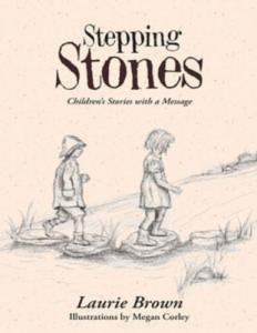 Baixar Stepping stones: childrens stories with a pdf, epub, ebook