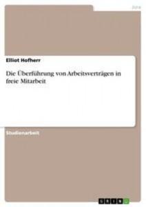 Baixar Uberfuhrung von arbeitsvertragen in freie pdf, epub, eBook
