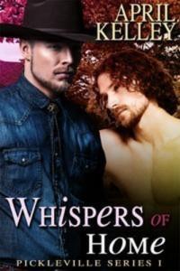 Baixar Whispers of home pdf, epub, eBook