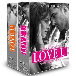 Baixar Love u – volumenes 1-2 pdf, epub, eBook