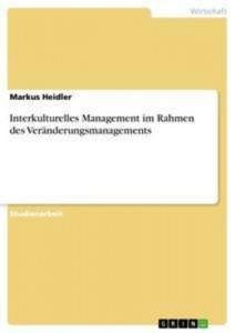 Baixar Interkulturelles management im rahmen des pdf, epub, ebook