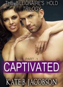 Baixar Captivated (the billionaire's hold trilogy, pdf, epub, eBook