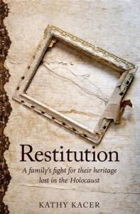 Baixar Restitution pdf, epub, eBook