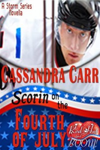 Baixar Scorin' on the fourth of july: a red hot and pdf, epub, eBook