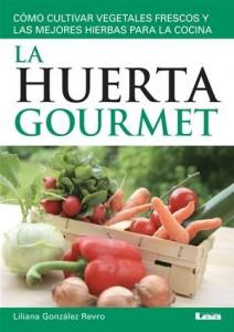 Baixar Huerta gourmet, la pdf, epub, eBook