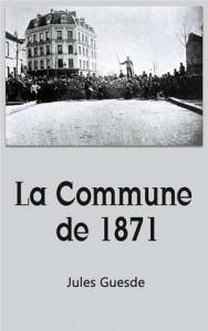Baixar Commune de 1871, la pdf, epub, eBook