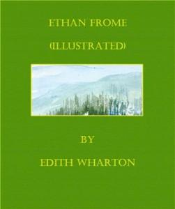 Baixar Ethan frome (illustrated) pdf, epub, eBook