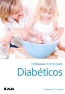 Baixar Deliciosas recetas para diabeticos 2 ed pdf, epub, ebook