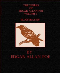 Baixar Works of edgar allan poe volume 1 pdf, epub, eBook