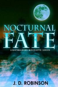 Baixar Nocturnal fate pdf, epub, ebook