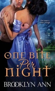 Baixar One bite per night pdf, epub, eBook