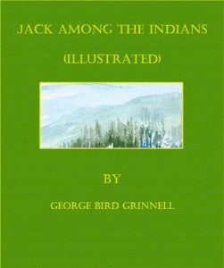 Baixar Jack among the indians (illustrated) pdf, epub, eBook