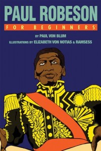 Baixar Paul robeson for beginners pdf, epub, ebook