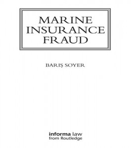 Baixar Marine insurance fraud pdf, epub, ebook