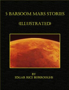 Baixar 5 edgar rice burroughs barsoom mars stories pdf, epub, eBook