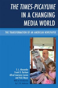 Baixar Times-picayune in a changing media world, the pdf, epub, eBook