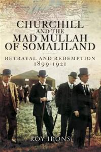Baixar Churchill and the mad mullah of somaliland pdf, epub, ebook