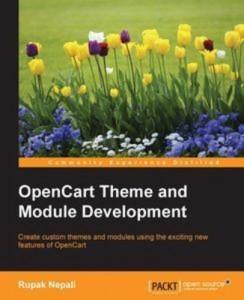 Baixar Opencart theme and module development pdf, epub, eBook