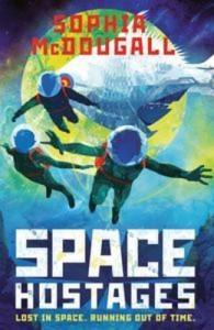 Baixar Space hostages pdf, epub, eBook