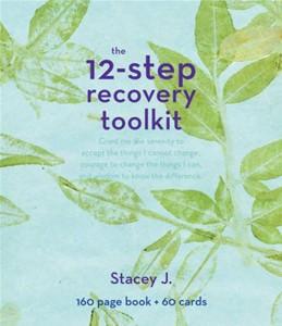 Baixar 12 step recovery toolkit, the pdf, epub, eBook