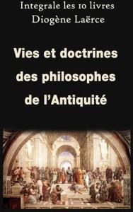Baixar Vies et doctrines des philosophes de lantiquite pdf, epub, ebook